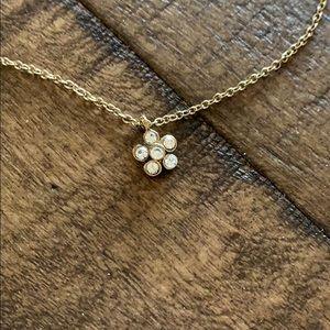 Jewelry - Flower necklace